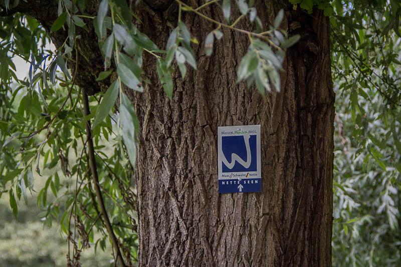 """Premium Wanderweg """"Nette-Seen"""""""