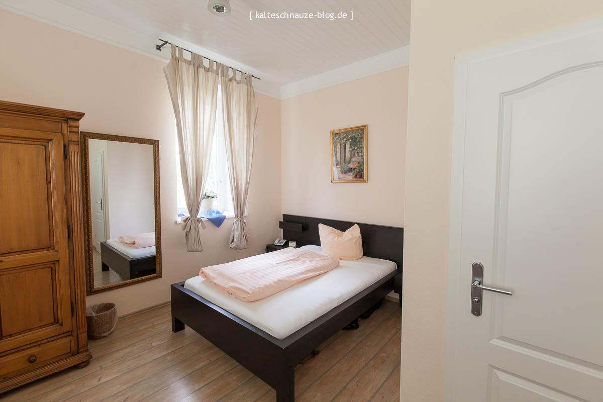 heidehotel gut landliebe - einzelzimmer