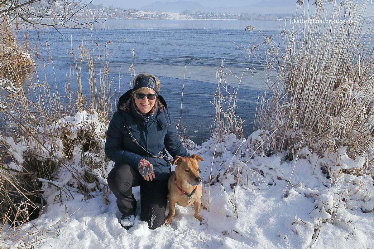 Rundweg Hopfen am See - Dezember 2016