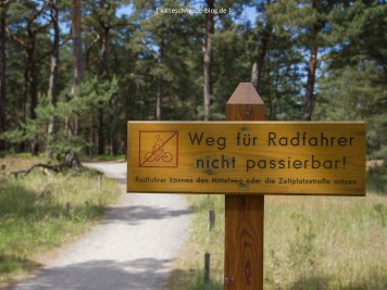 Ostseebad Prerow - Darßer Wald