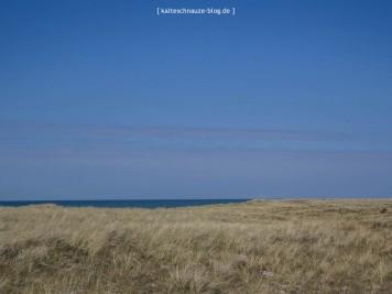 Windkraft - Ostsee - Darßer Ort - Naturpark Vorpommersche Boddenlandschaft